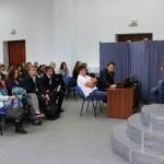 Встреча со специалистами «Ювентус»